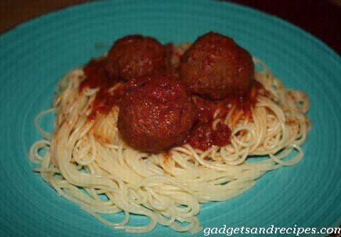Homemade Meatballs Crockpot Meatball Recipe