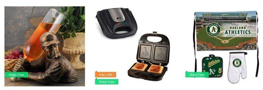 Sports Kitchen Gadgets