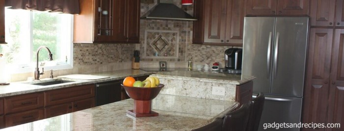 Heart of your home kitchen
