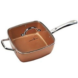 Copper Chef Pan - GADGET