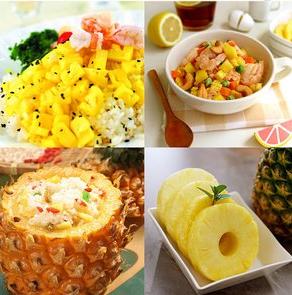 Pineapple Peeler Corer Slicer Cutter