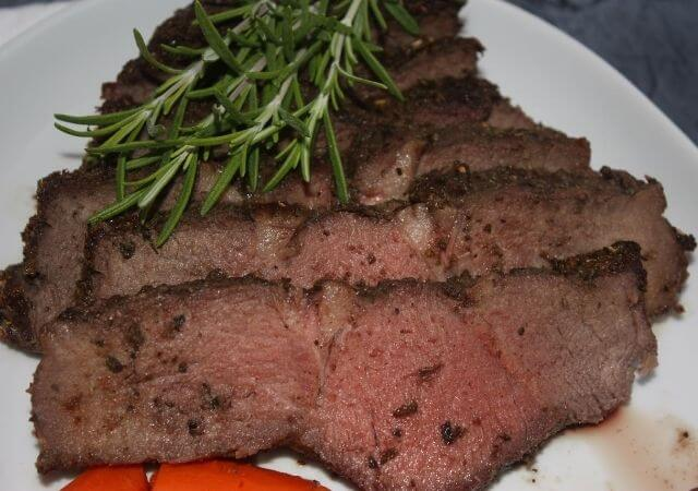 Beef Tip Roast