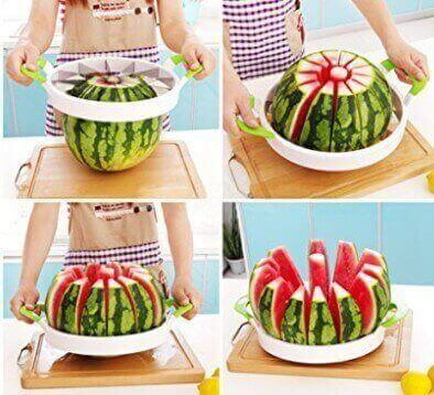 Extra Large Watermelon Slicer