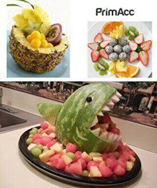 Watermelon Slicer Cutter Corer