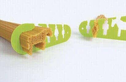I Could Eat a Horse Spaghetti Noodle Pasta Measure Tool, Measure Quantity