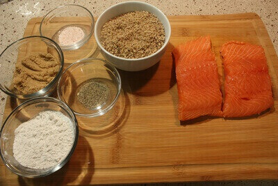 Delicious Salmon Recipes Baked
