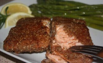 Easy Baked Salmon Recipes