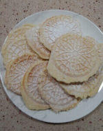 Authentic Italian Pizzelle Recipes