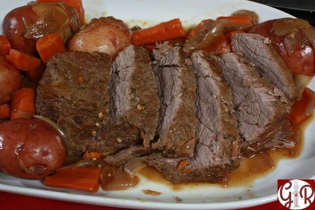 How to Cook a Beef Roast