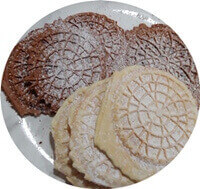 best rated pizzelle maker