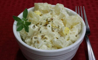 Best Old Fashion Potato Salad