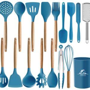 Kitchen Gadgets Utensil Set for Nonstick CookwarE