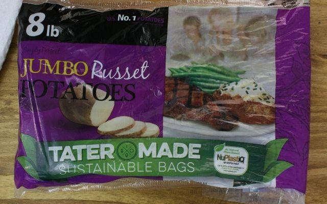 Jumbo Russet Baked Potatoes