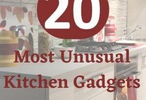 Most Unusual Kitchen Gadgets Thumb