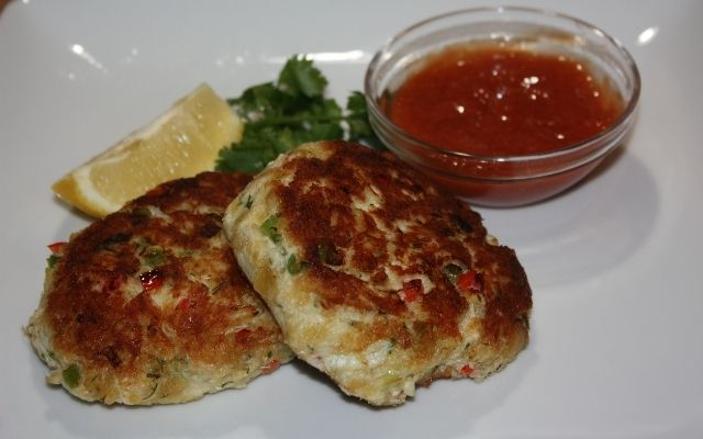 Best Ever Crab Cakes Recipes